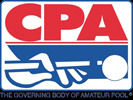 CPA Billiards Logo
