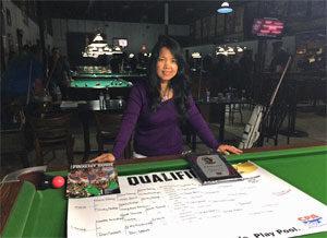 Tournament Planning