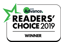 Readers' choice 2019 Winner